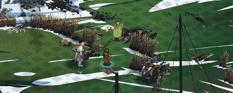 The Banner Saga 2: The Kotaku Review