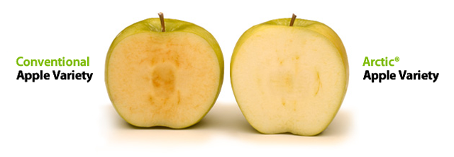 The US Just Approved Its First GMO Apple, Which Doesn't Turn Brown