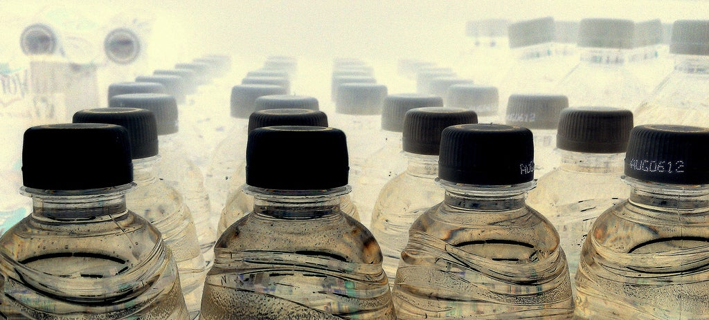 The Real Cost of Pure Water