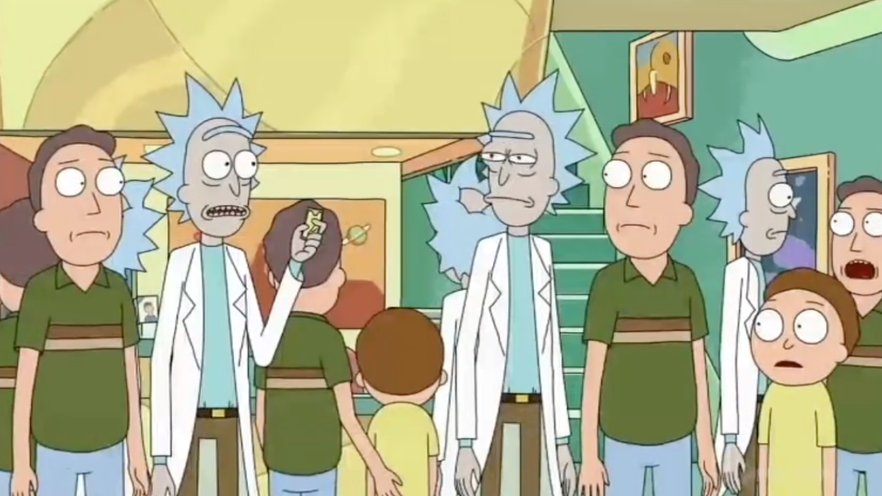 The Totally Plausible Rick And Morty Fan Theory That Fixes Season 2's Ending