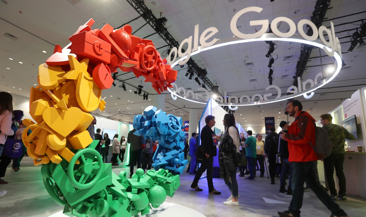 Following Intense Criticism, Google Finally Removes 'Gay Conversion Therapy' App
