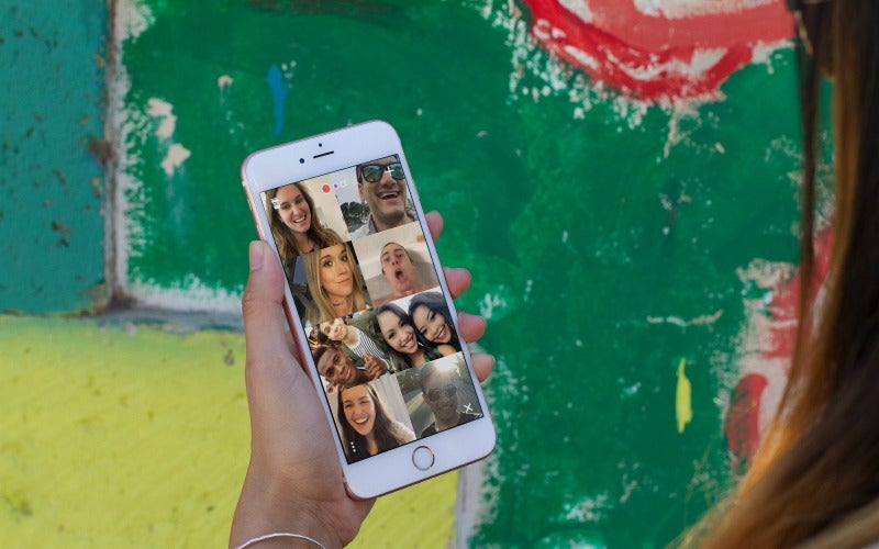 Missing Far-Away Friends? Throw A Spontaneous Virtual Party With This App