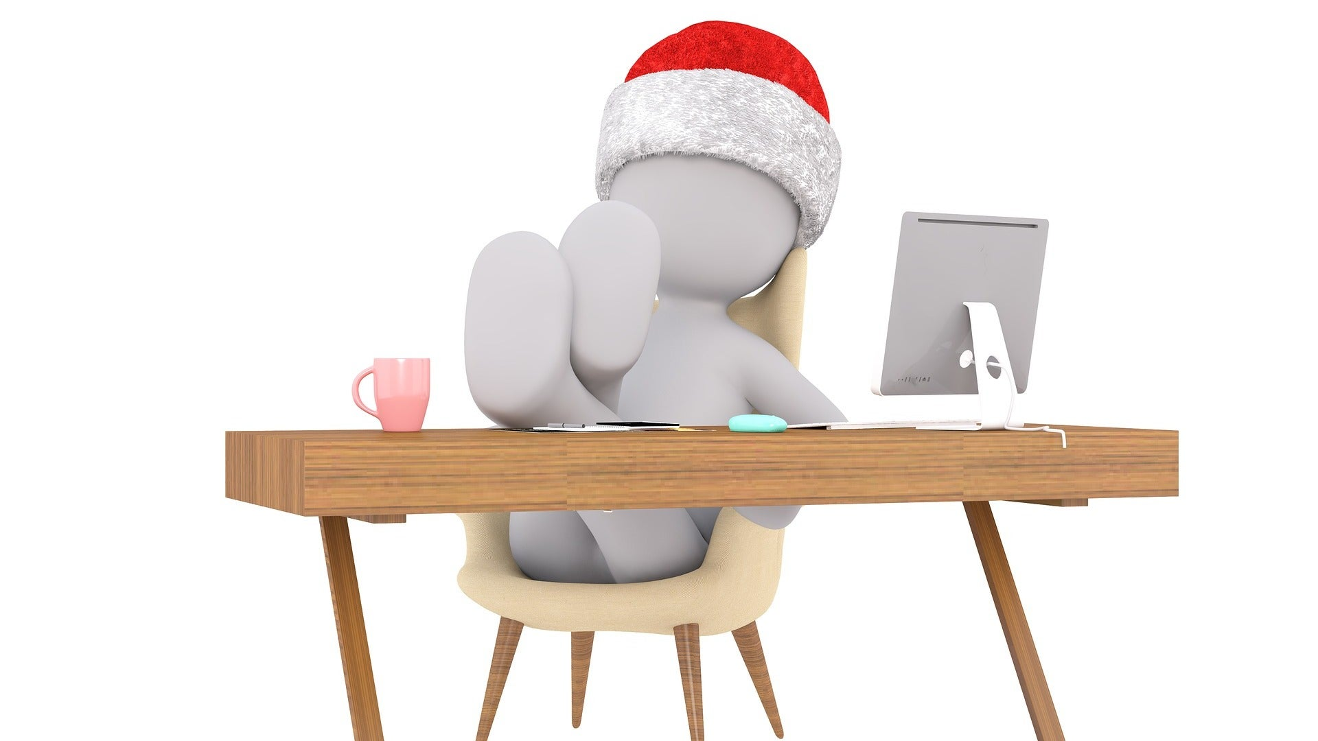 Check Out These Essential Christmas Apps