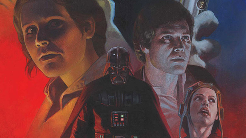 Marvel's Star Wars Comic Will End With A Final Tie-In To Empire Strikes Back