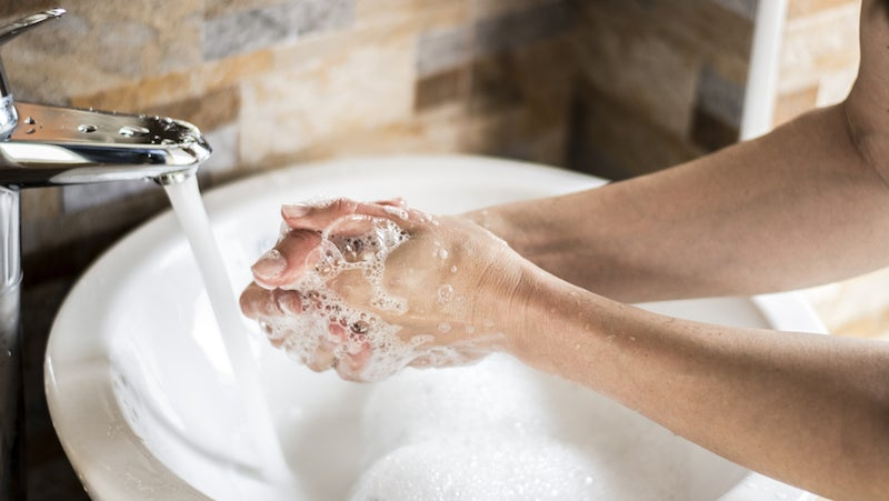 The FDA Finally Bans A Bunch Of Pointless Antibacterial Soaps