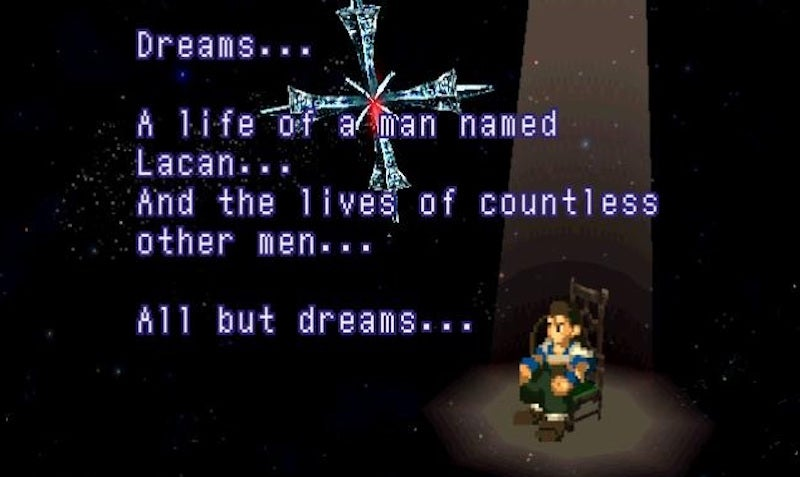 The Real Story Behind Xenogears' 'Unfinished' Disc 2