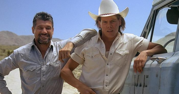 Looks Like Kevin Bacon's Wild Tremors Reboot TV Show Isn't Happening After All