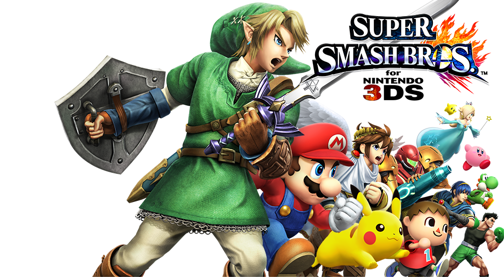 Super Smash Bros. Glitch Bans Players for 136 Years