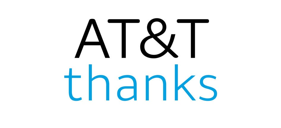 Citigroup Is Suing AT&T For Using The Word 'Thanks' Because Citi Trademarked It