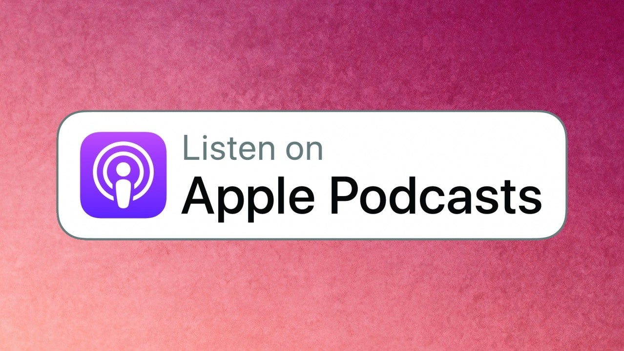 How To Find Chapters And Customise Skip Times In Apple's Updated Podcasts App