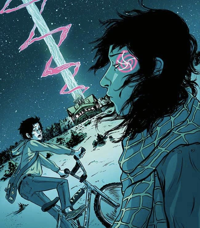 12 New Science Fiction Comics You Absolutely Need To Be Reading