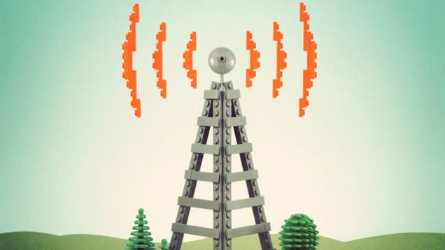 Rural Areas In The US May Soon Get High-Speed Wi-Fi Over Unused TV Bands