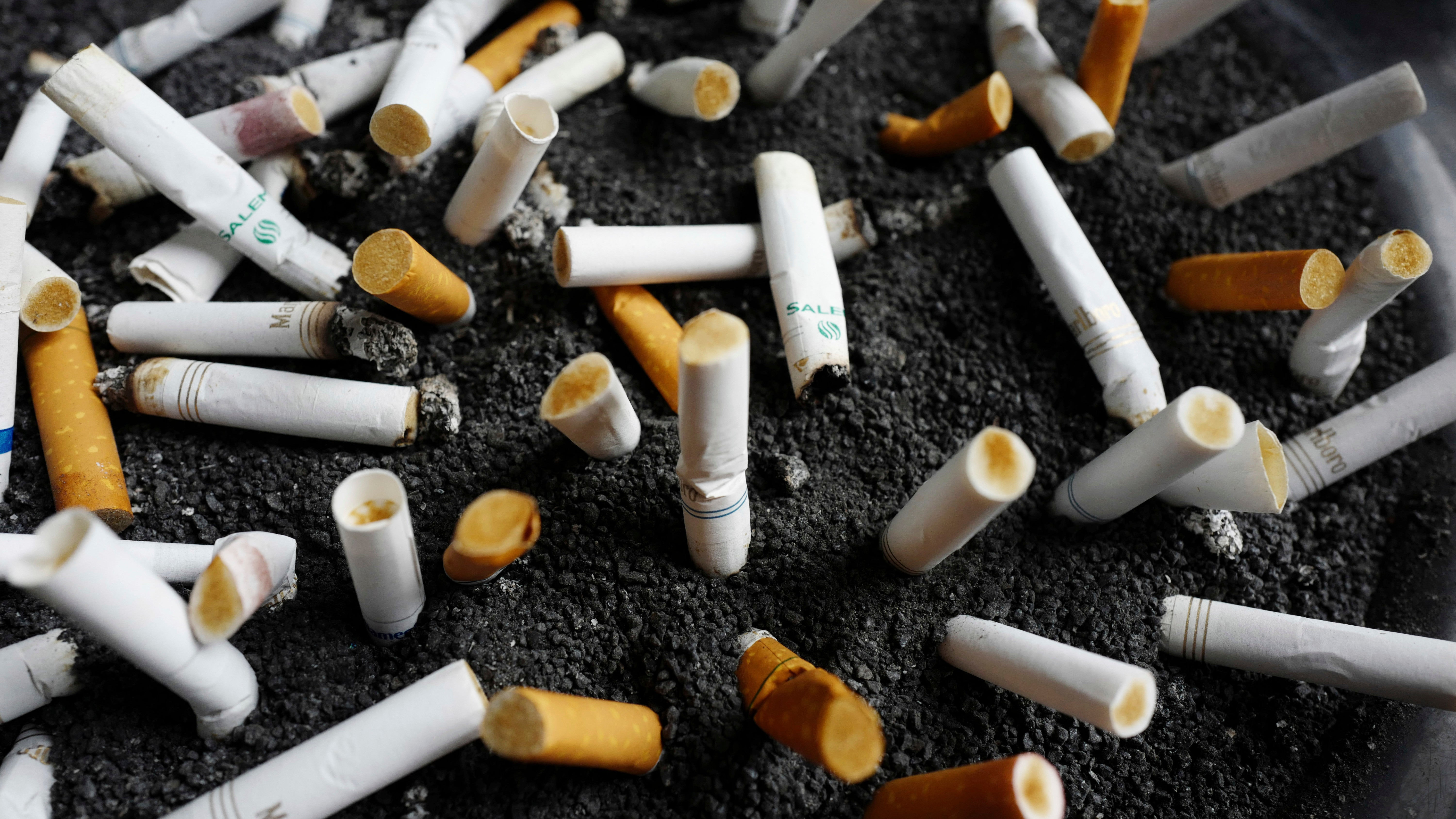 Moviegoers Exposed To Toxic 'Thirdhand Smoke' From Clothing Of Smokers, Study Finds