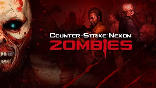 Zombie Shooter Epidemic Spreads To Counter-Strike