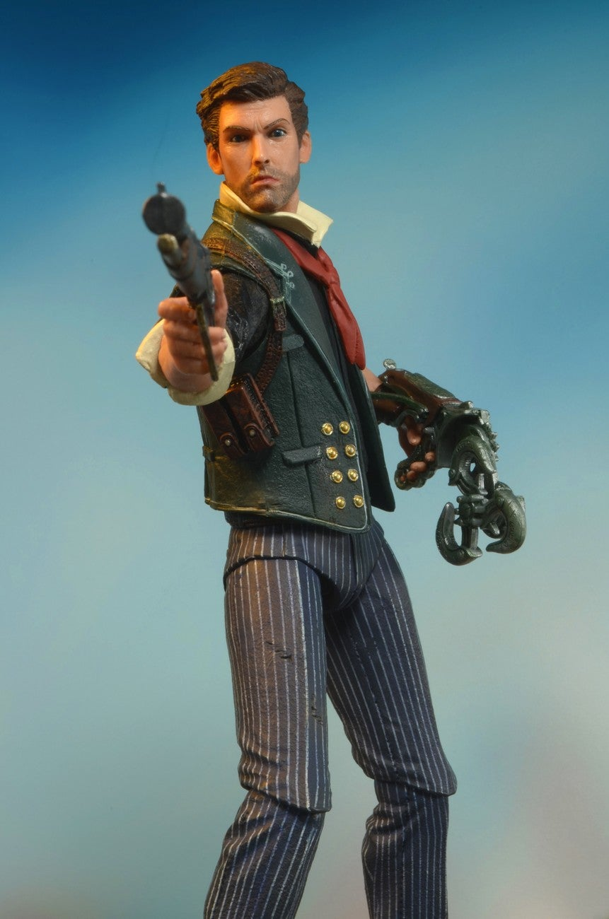 BioShock Figure Is Hilariously Awful