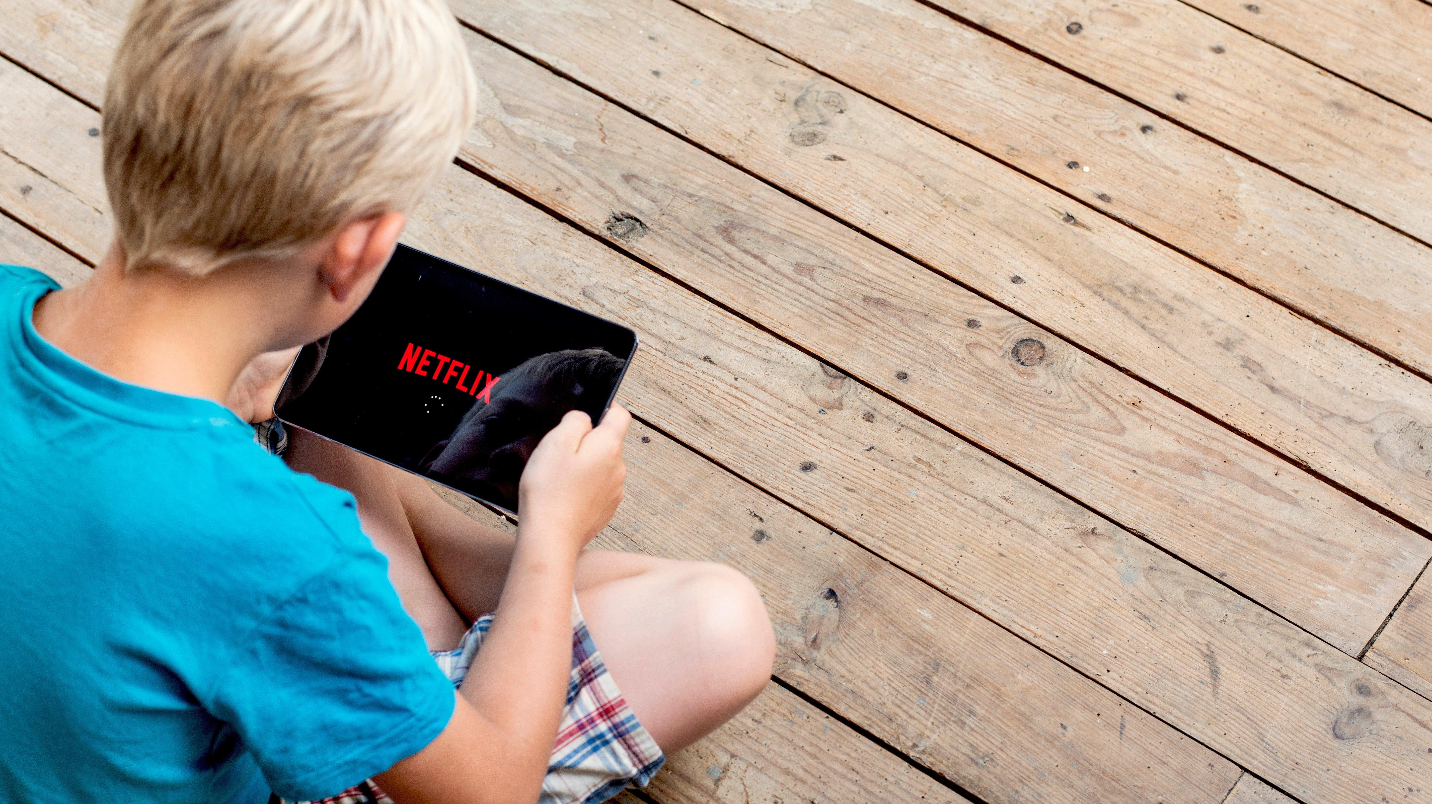Netflix Just Released New Parental Controls