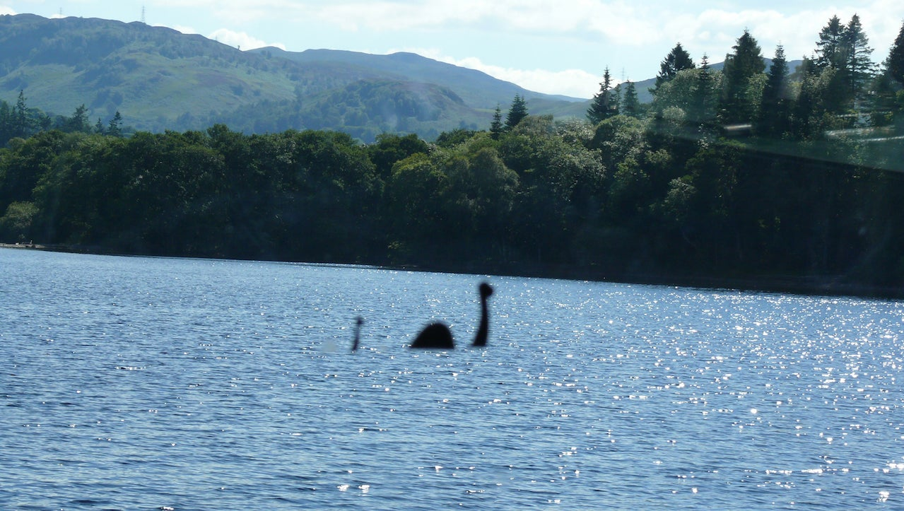 This New Zealand Scientist's Test Could Settle The Loch Ness Monster Mystery Once And For All
