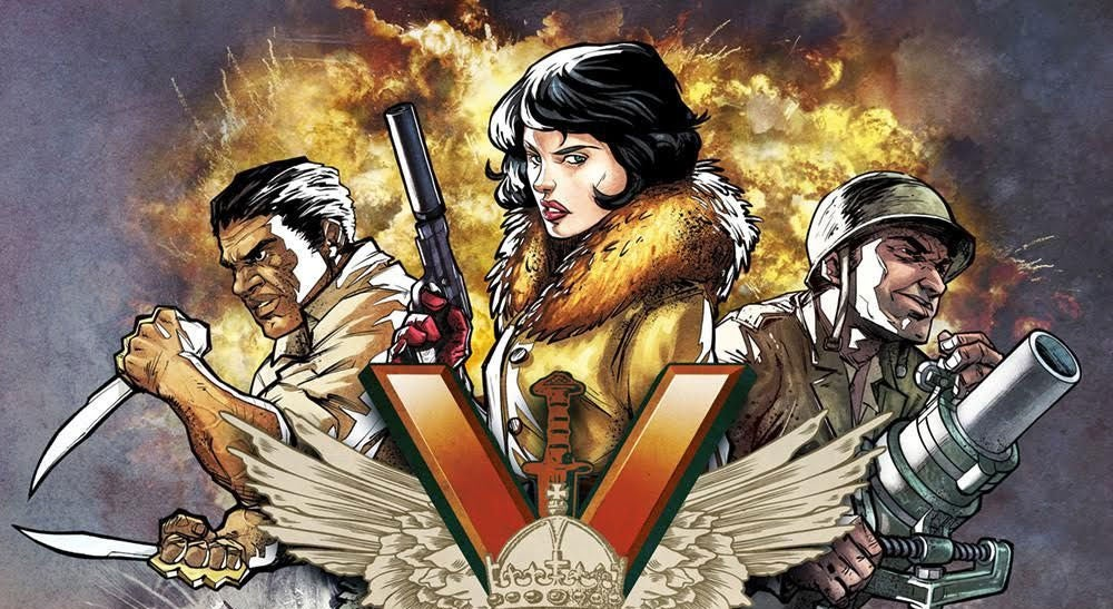 V-Commandos Is Still One Of The Best Tactics Games Around