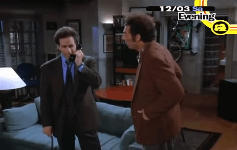 Seinfeld x Persona Would Be A Show For The Ages