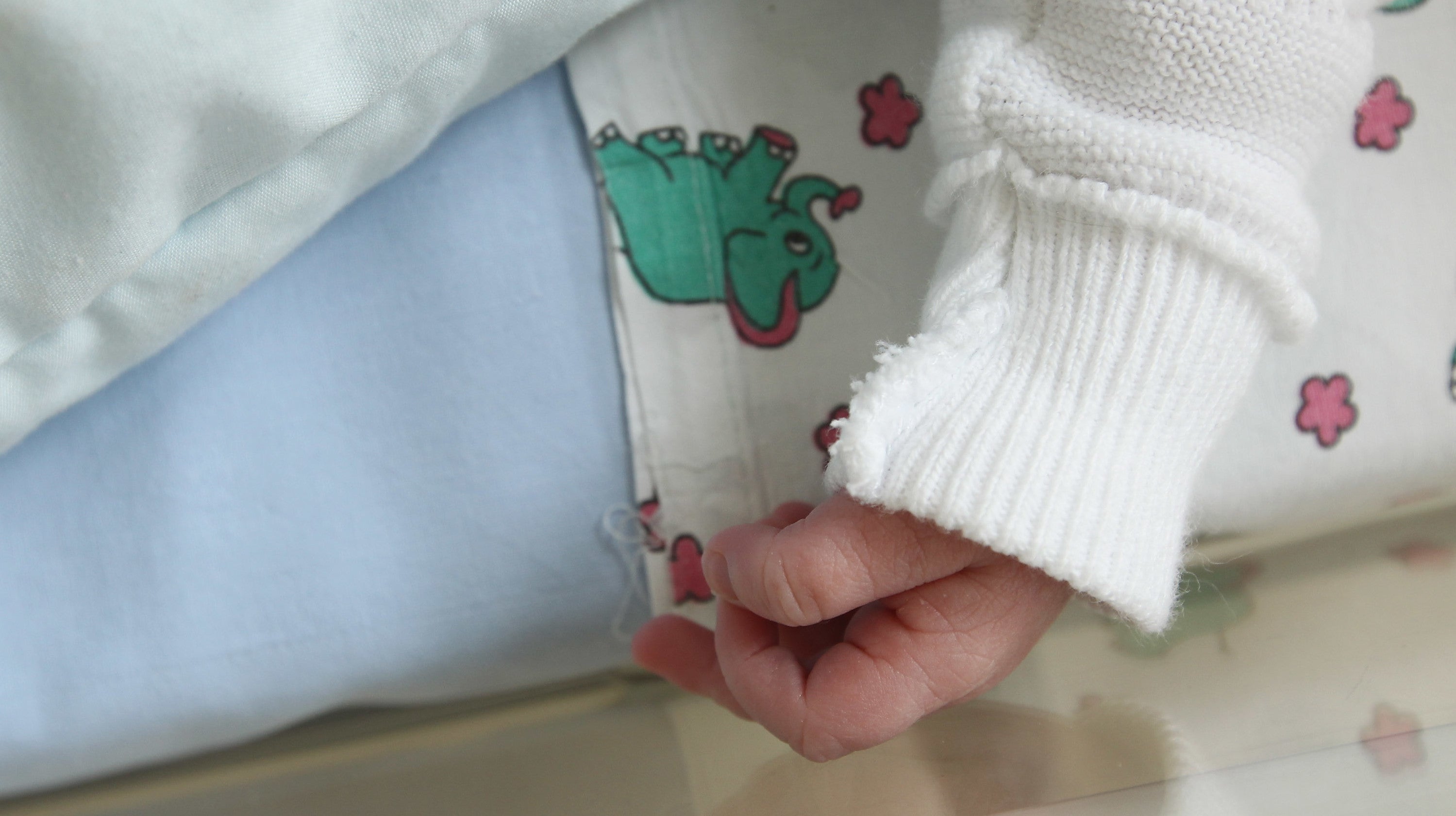 People Born Prematurely May Have More Romantic Trouble As Adults, Study Finds