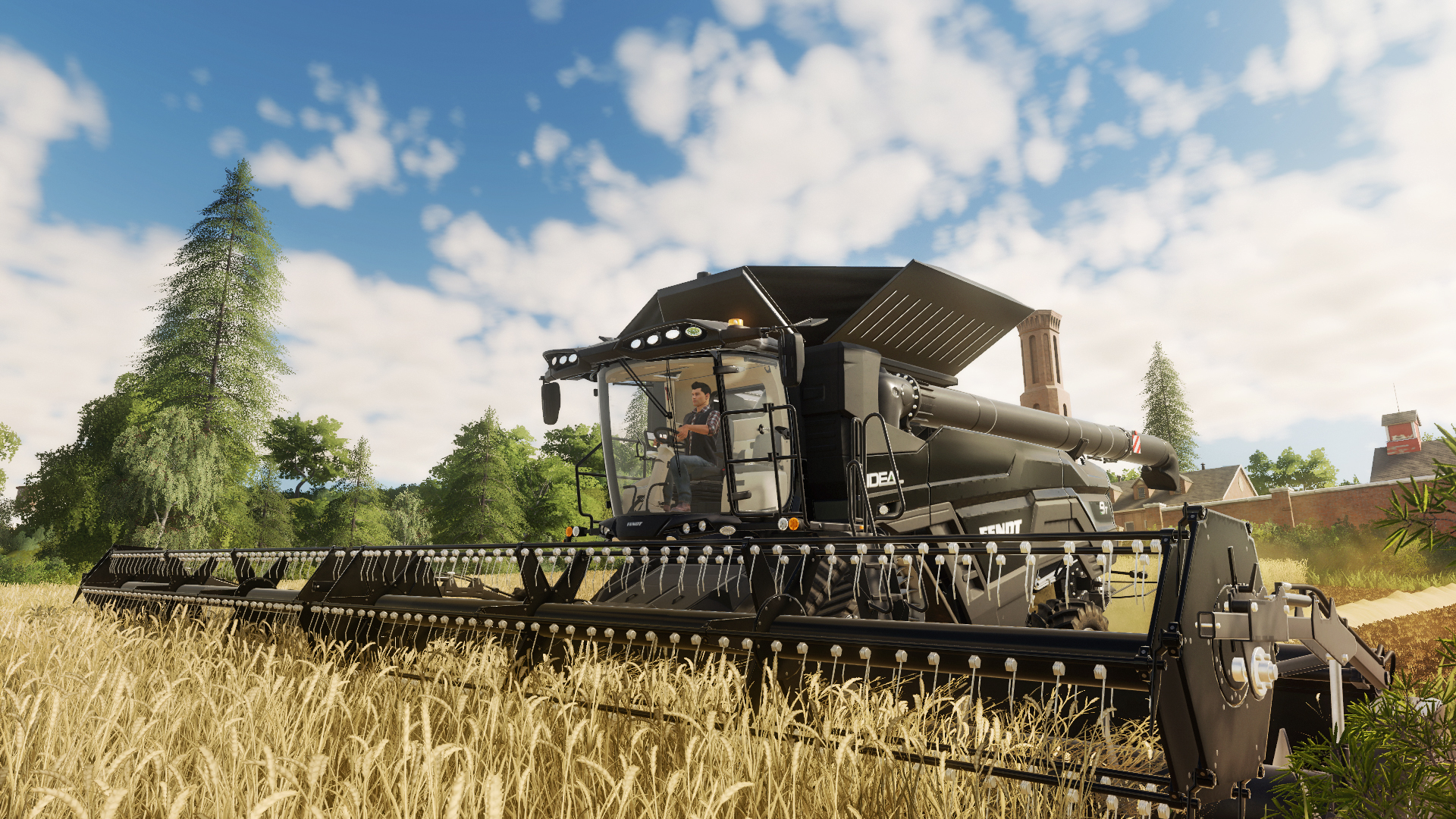 Competitive Virtual Farming Is Getting Its Own Esports League