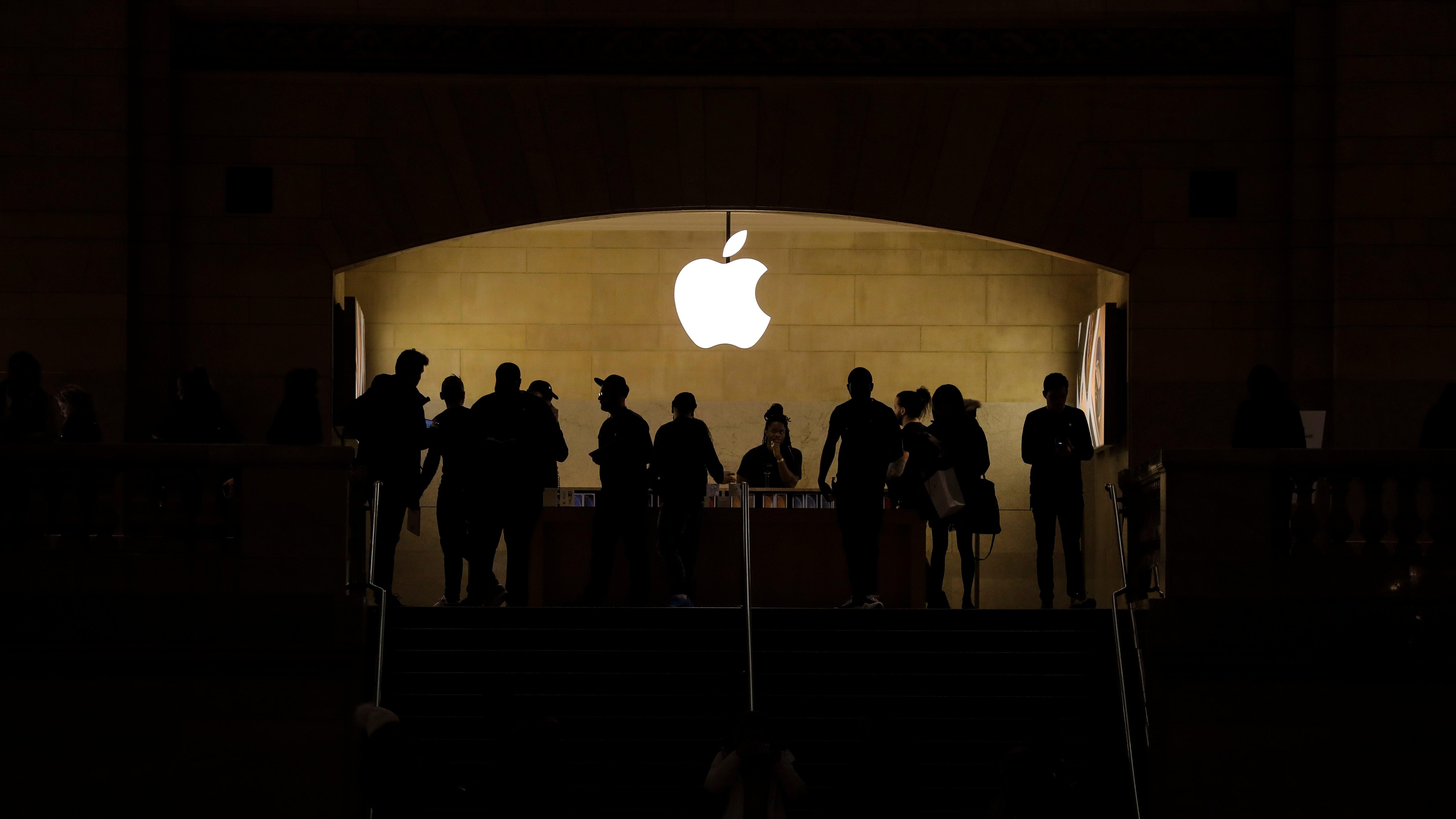 Apple Prime Would Be Gigantic Hit, Huh?