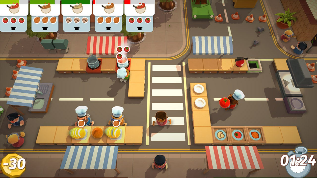 The Best Couch Co-Op Games   Kotaku Australia