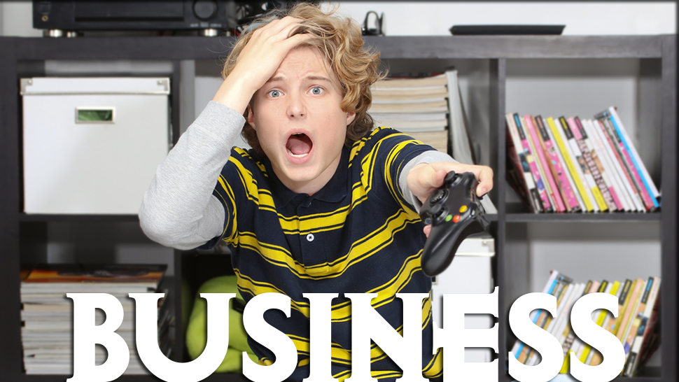 This Week In The Business: Fear Of Gaming