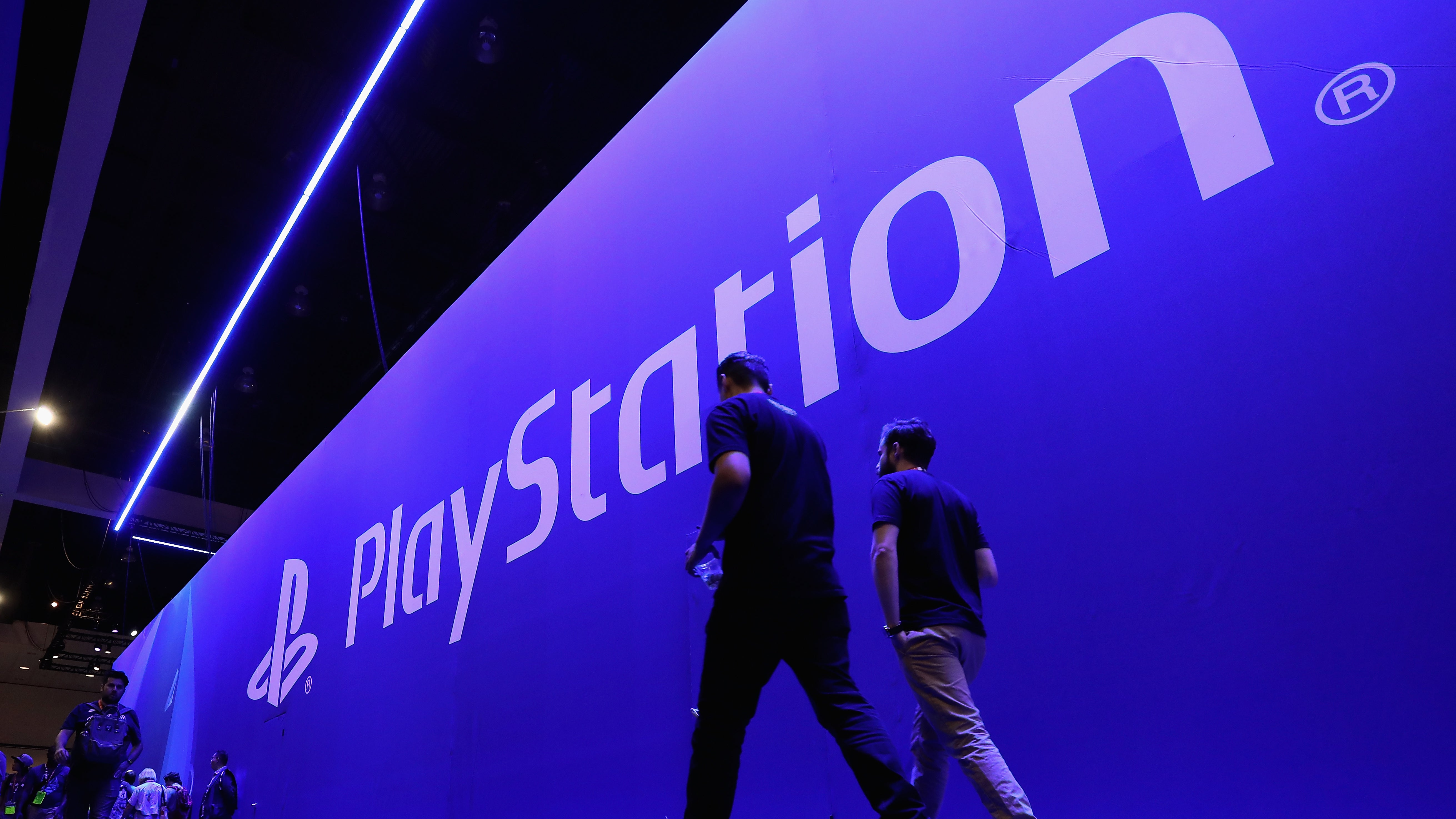 PlayStation Network Keeps Going Down