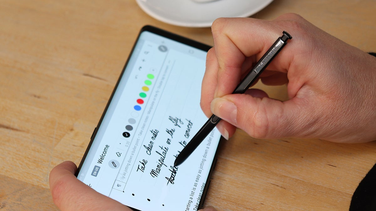 The Best Note-Taking Apps For Any Task
