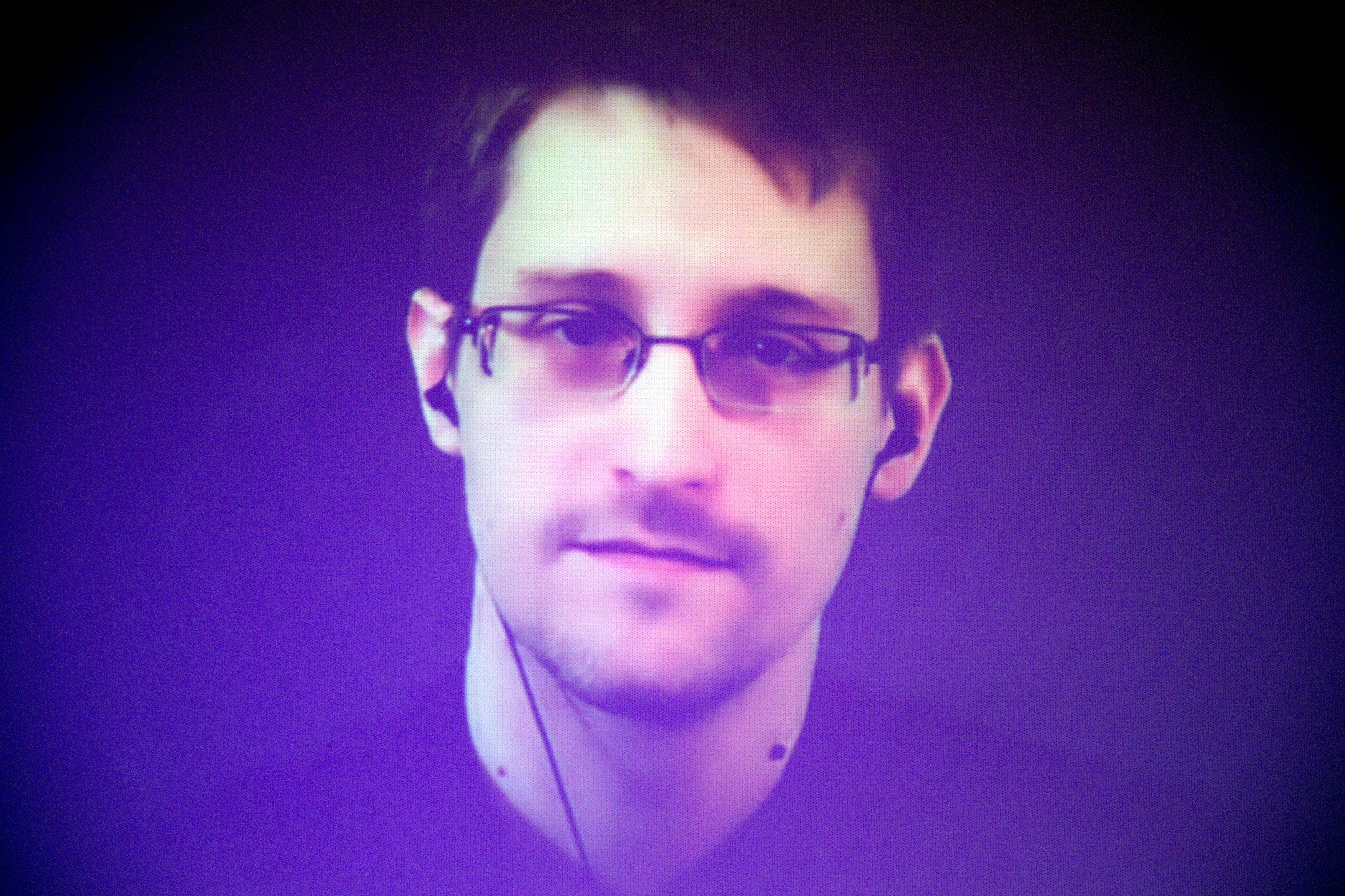 People Thought Snowden Was Dead Because Of A Tweet