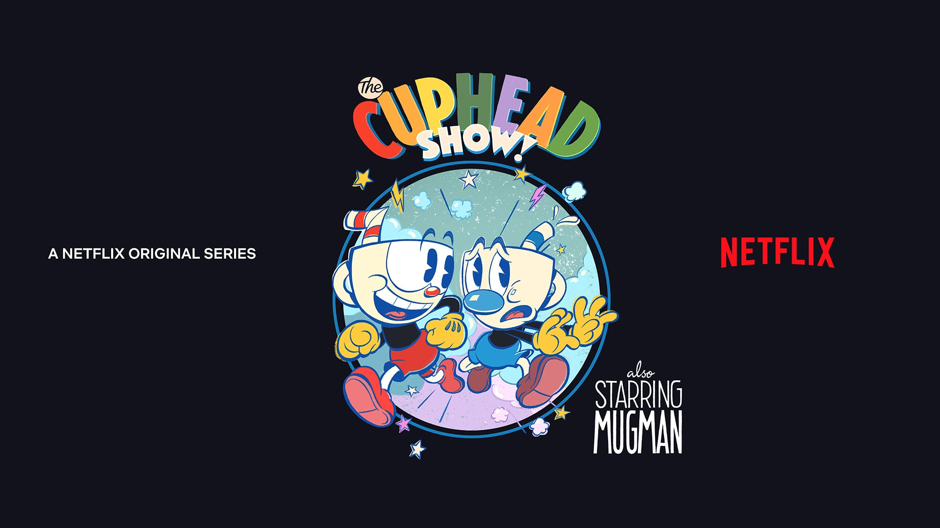 Cuphead Is Getting An Animated Netflix Series