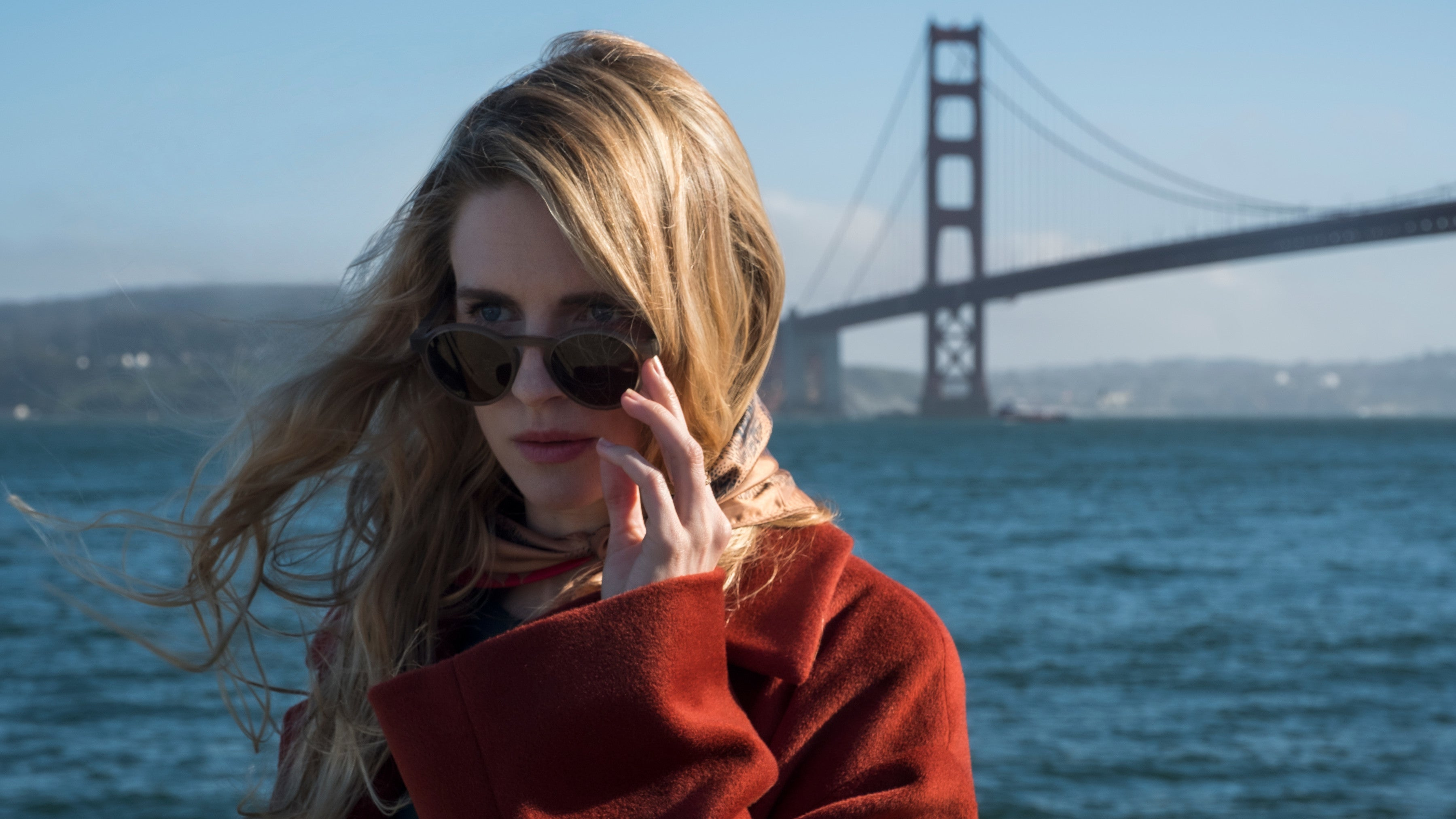 The OA Co-Creator Brit Marling Wants More Than 'Strong Female Leads'