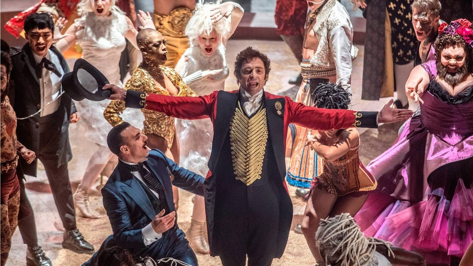 The Greatest Showman Is What Happens When A Real Person's Story Becomes Fantasy