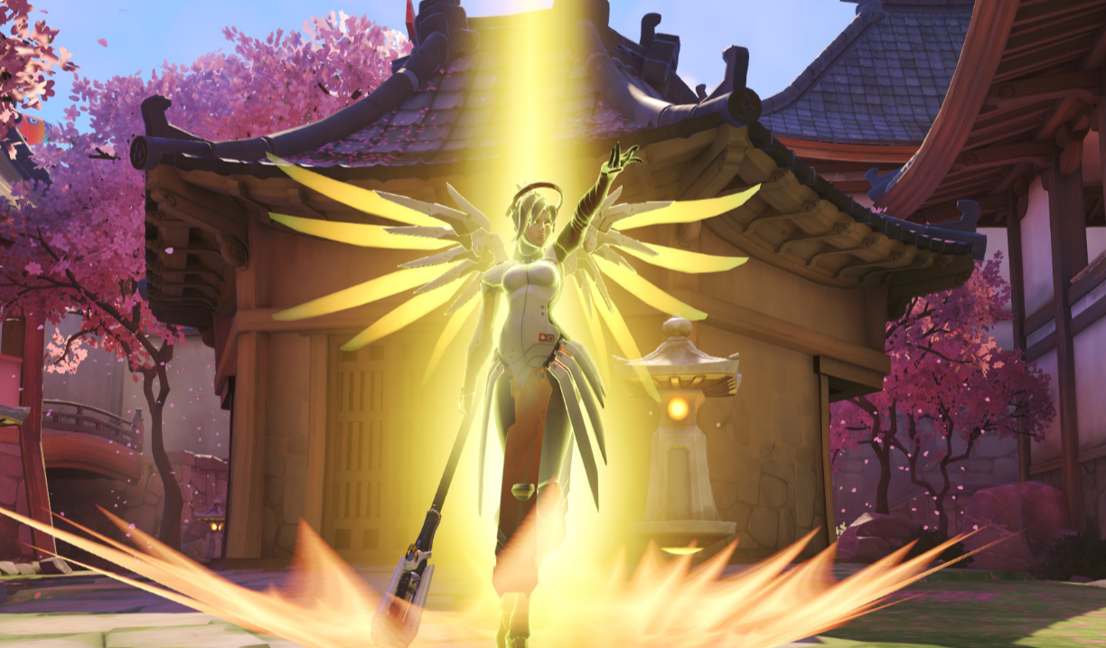 15 Things You Should Know Before Playing Overwatch