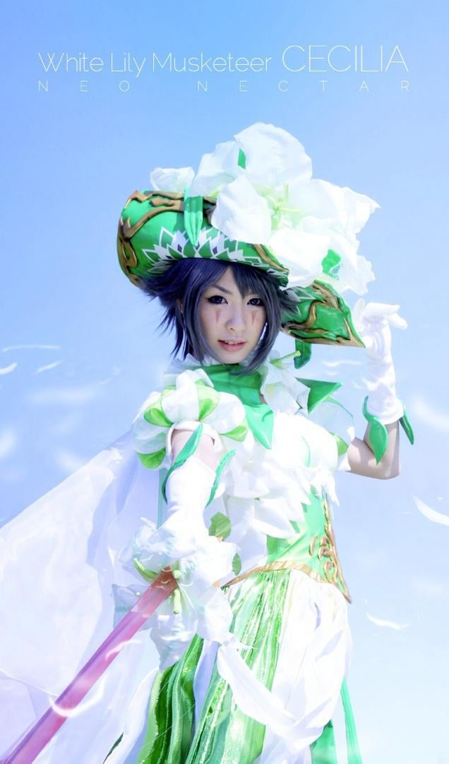 The Best Japanese Cosplay Photos. Officially.