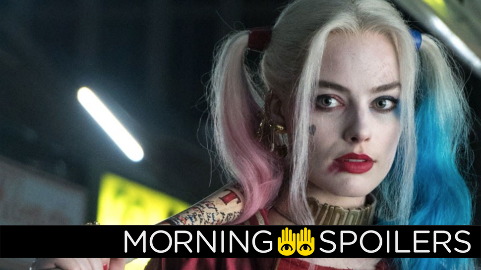 Don't Get Too Excited About The Gotham City Sirens Casting Rumours Yet