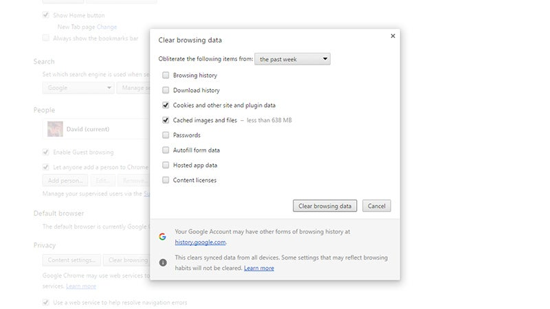 4 Easy Tricks to Make Google Chrome Run Faster