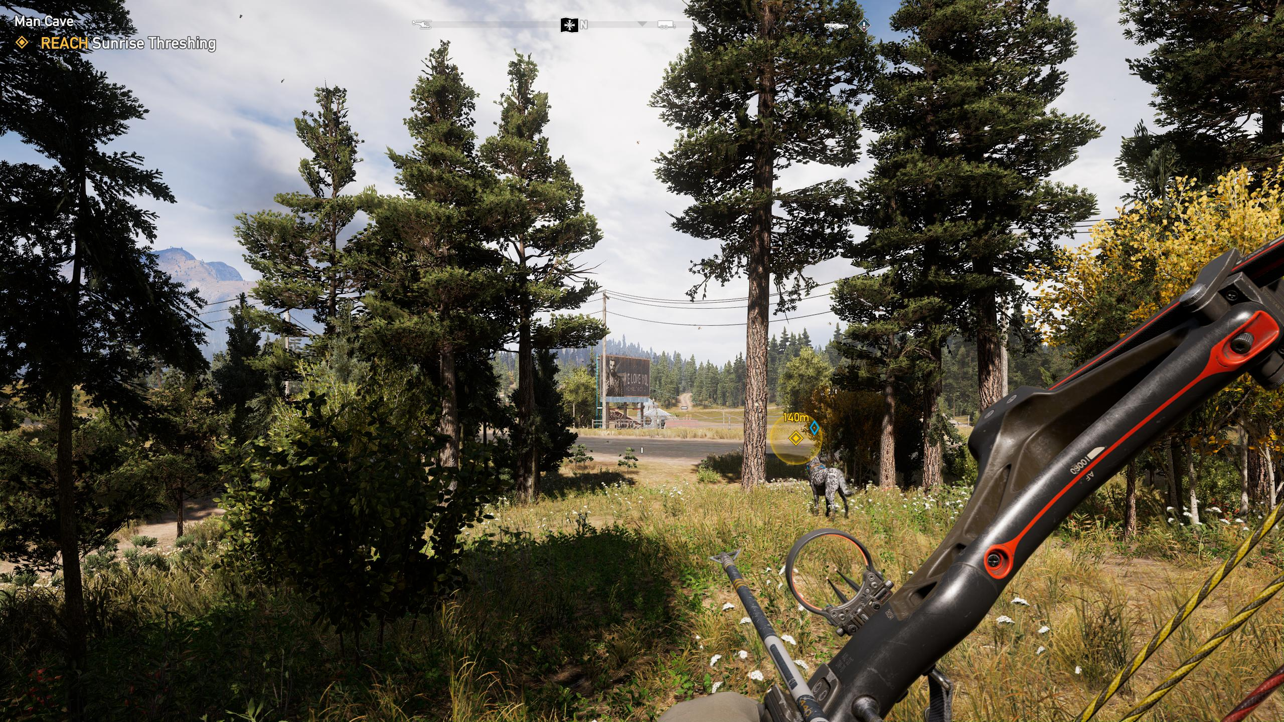 Tips For Playing Far Cry 5