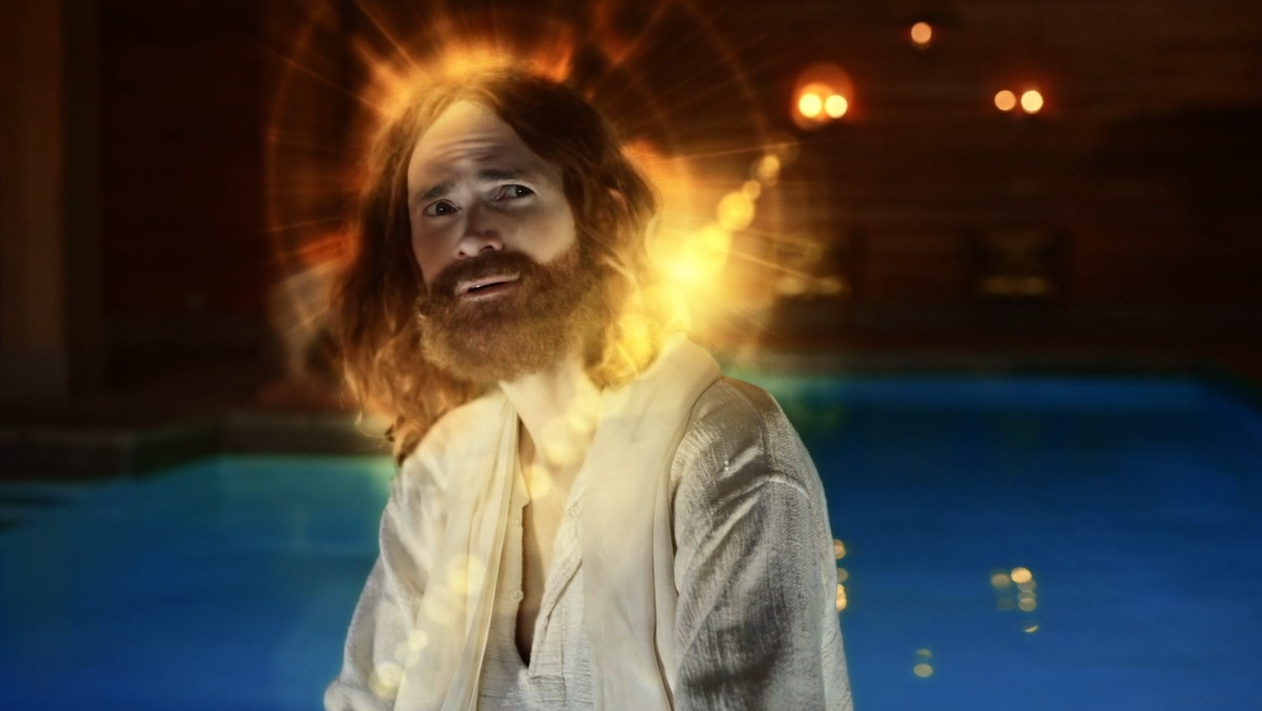 American Gods' Jesus Shows What Happens When A God Becomes Too Popular