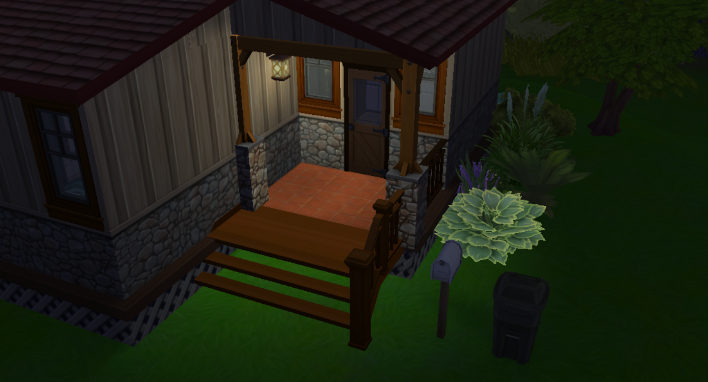 The Long-Awaited Sims 4 Terrain Tools Helped Me Build A