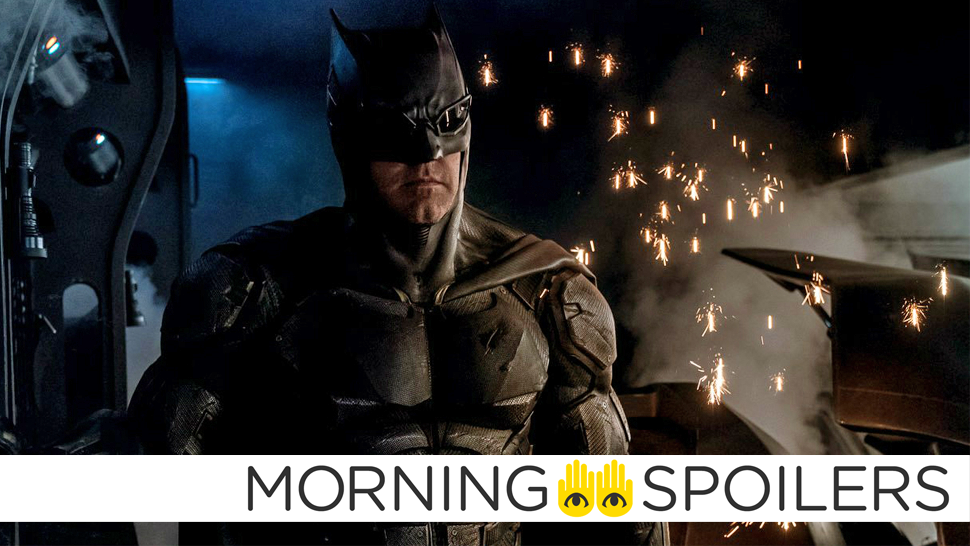 You Might Be Waiting A While To Hear More News About The Batman