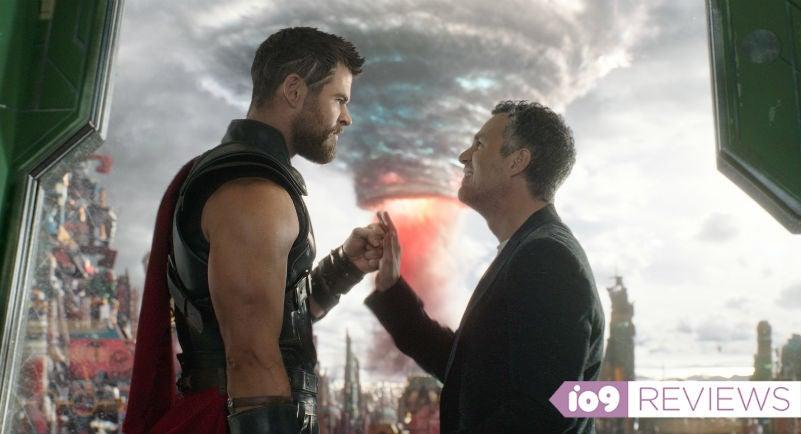 Thor: Ragnarok May Be The Funniest Superhero Movie Ever
