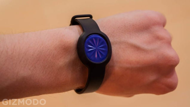 Jawbone's New Fitness Tracker Brings Mobile Payments to Your Wrist