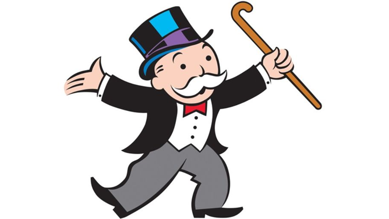 Hasbro Is Making Monopoly: The Musical, And God Help Us All