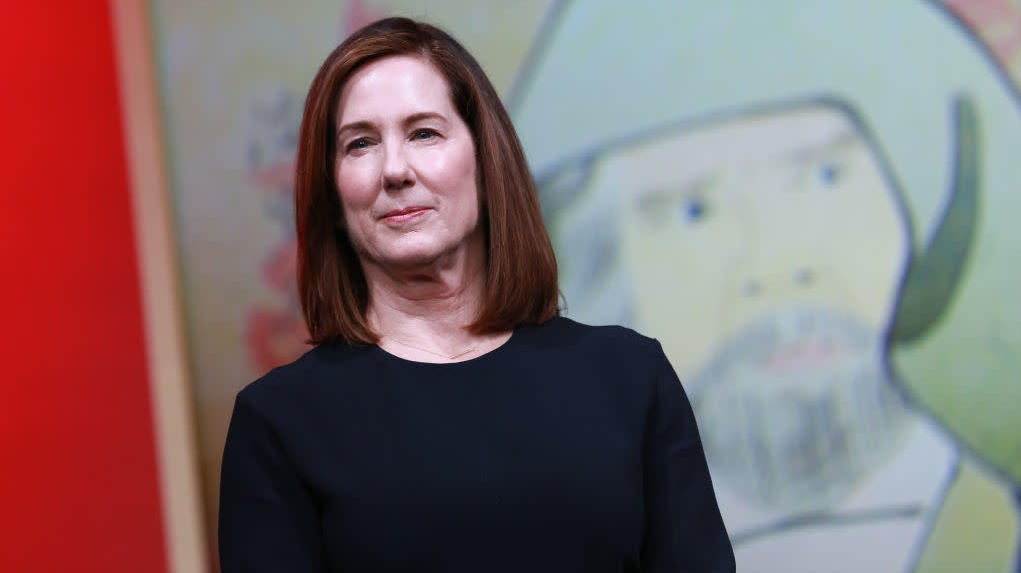 The Future Of Star Wars Movies? Kathleen Kennedy Explains The Vast Possibilities