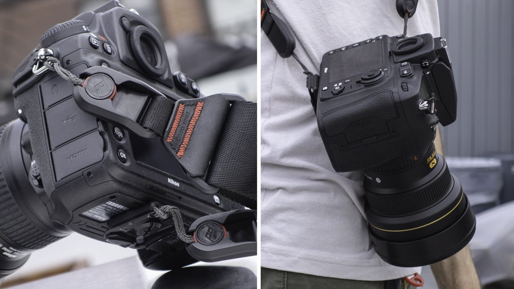 Peak Design Slide Review: One Strap For All Your Cameras