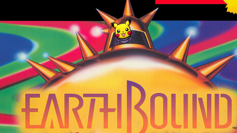 The First Pokémon Games Took So Long To Make Because of EarthBound