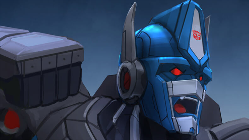 The Next Leader Of Cybertron Is A Total Beast