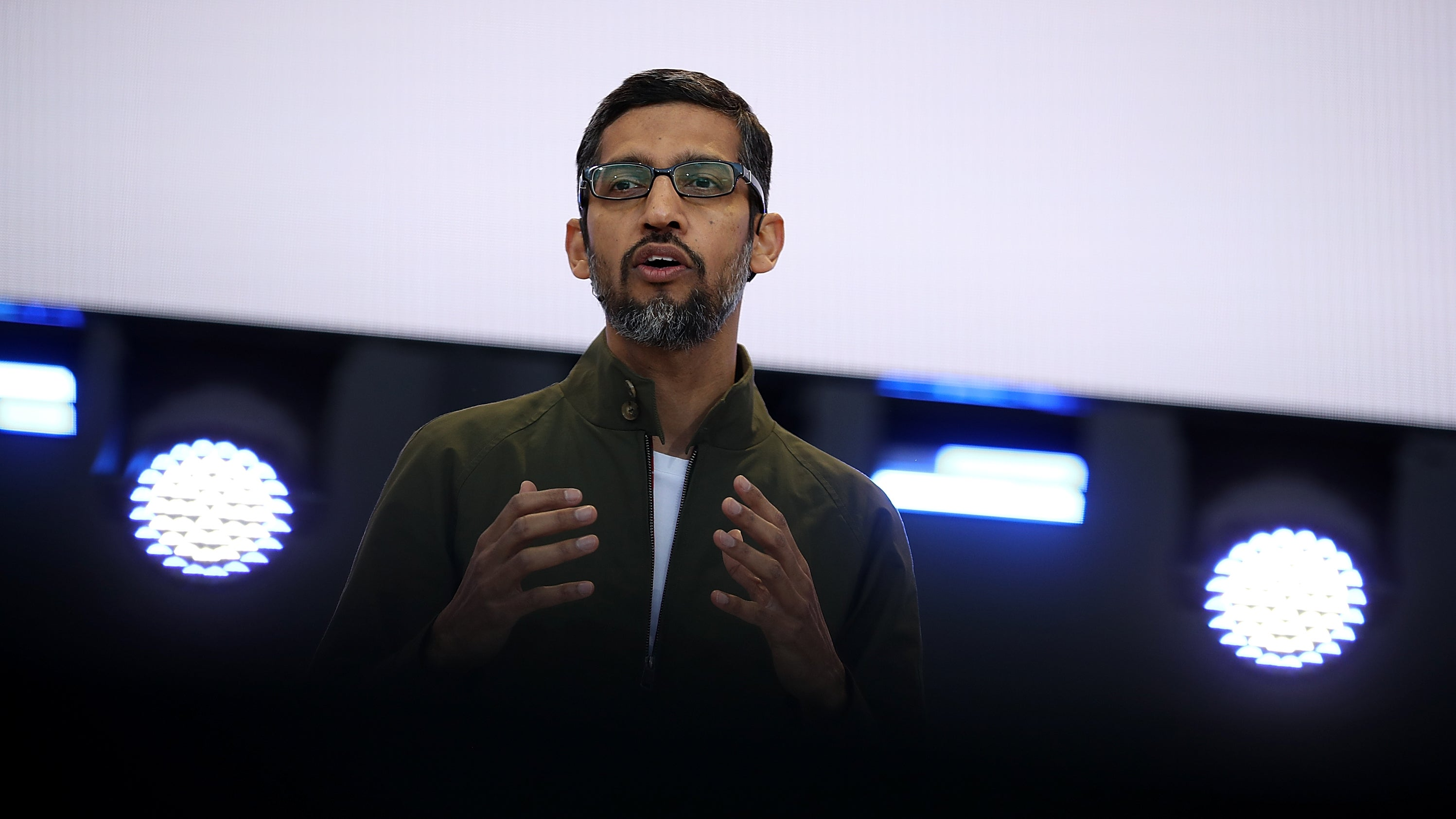 Google Not Sure Which Google+ Users Had Personal Data Exposed